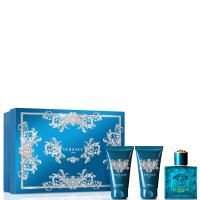 Versace Eros X16 Eau de Toilette Coffret 50ml
