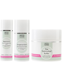 Mama Mio First Trimester Butter Bundle