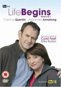 Life Begins - Series 2 And 3