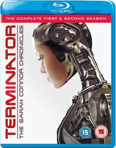 Terminator - The Sarah Connor Chronicles - Series 1-2
