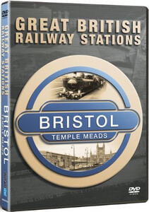 Great British Railway Stations - Bristol Temple Meads