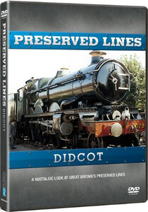 Preserved Lines - Didcot