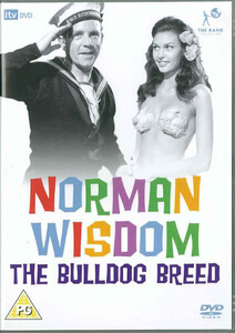 Norman Wisdon - The Bulldog Breed