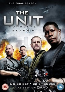 The Unit - Seizoen 4