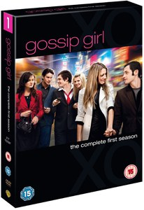 Gossip Girl - Seizoen 1