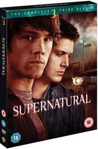 Supernatural: Seizoen 3