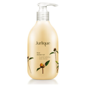 Jurlique Shower Gel - Rose (300ml)