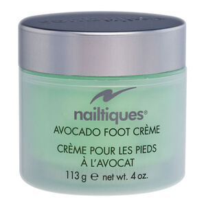 Nailtiques Avocado Foot Creme (113g)