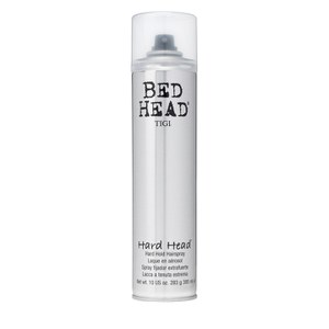 Spray fijación extra fuerte Tigi Bed Head Hard Head 400ml