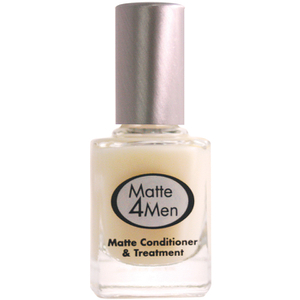 Soin ongles Jessica Matte 4 Men - 13.31ml