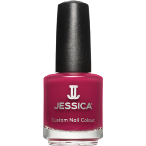 Esmalte de uñas Jessica Custom Colour - Gorgeous Garter Belt 14.8ml