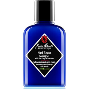 Jack Black Post Shave Cooling Gel (kühlendes Aftershave Gel) 97ml