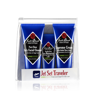 Jack Black Jet Set Traveller
