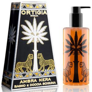 Ortigia Ambra Nera Shower Gel (250ml)