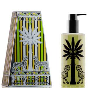 Ortigia Bergamotto Shower Gel 250ml