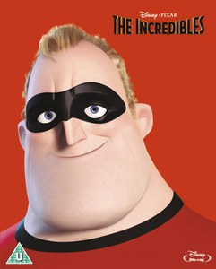 The Incredibles - Limited Edition Artwork (O-Ring)