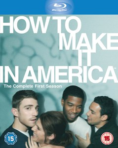 How To Make It In America - Temporada 1
