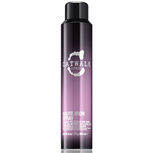 Tigi CatWalk Sleek Mystique Haute Iron Spray (Hitzeschutzspray) 200ml
