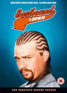 Eastbound and Down - Season 2