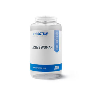 Active Woman - Multivitamin nőknek