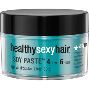 Sexy Hair Soy Paste Texture Pomade (50 g)
