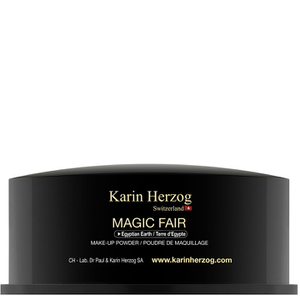 Karin Herzog Egyptian Earth Face Powder - Magic Fair (Fair/Med) (10ml)