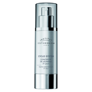 Institut Esthederm Time Cellular Repair System Restructuring Eye Contour Cream (Augen Konturen Creme) 15ml