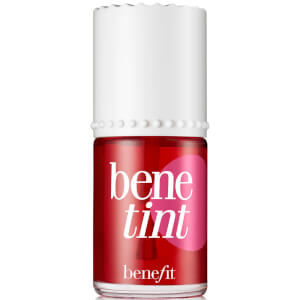benefit Bene Tint Rose Tinted Lip & Cheek Stain 10ml