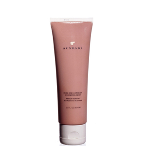 SUNDARI ROSE & LAVENDER HYDRATING MASK (80ML)