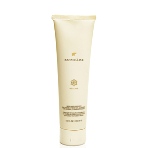 SUNDARI NEEM & BURDOCK BALANCING CREAM-GEL CLEANSER (120ML)