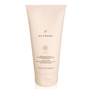 SUNDARI NEEM & COPPER REPAIRING CREAM CLEANSER (180ML)