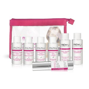 Renu Beauty Bag (7 Products)