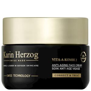 Karin Herzog Vita-A-Kombi 2 Cream (55ml)