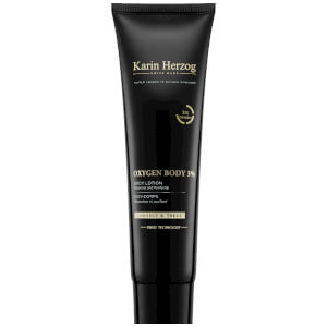 Karin Herzog 3% Oxygen AHA Body Moisturiser (150ml)