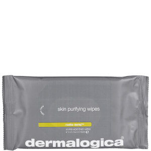 DERMALOGICA MEDIBAC SKIN PURIFYING WIPES (20 WIPES)