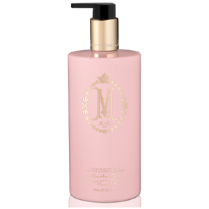 MOR MARSHMALLOW HAND & BODY MILK (500ML)