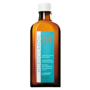 Moroccanoil Treatment Light 125 ml (25% extra free)