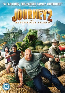 Journey 2: Mysterious Island