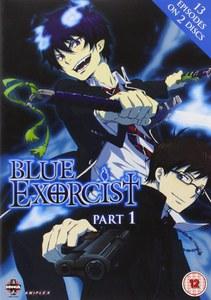 Blue Exorcist - Part 1
