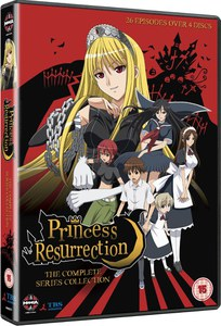 Princess Resurrection - The Complete Series