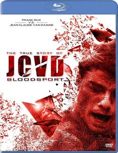 JCVD: Bloodsport - The Story