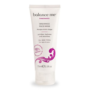 Balance Me Radiance Face Mask (75 ml)