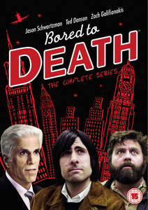 Bored to Death - Seasons 1-3