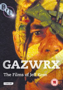 GAZWRX: The Films of Jeff Keen