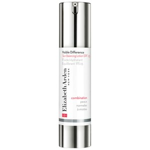Elizabeth Arden Visible Difference Skin Balancing Lotion Spf15 (50ml)