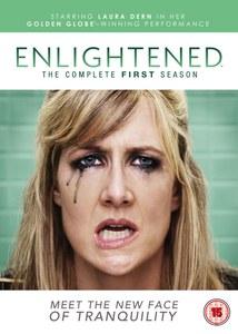 Enlightened - Seizoen 1