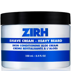 Zirh Heavy Beard Shave Cream 250ml