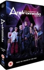Andromeda - Season 1