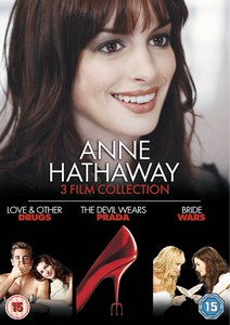 Anne Hathaway Box Set