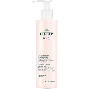 NUXE Body Lotion Dry Skin (200ml)